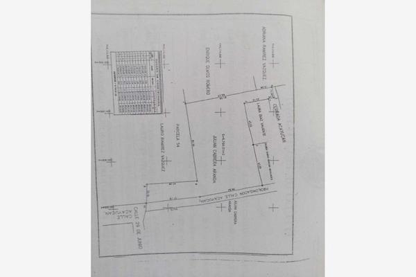 Foto de terreno habitacional en venta en acayucan 657, graciano sánchez romo, boca del río, veracruz de ignacio de la llave, 0 No. 08