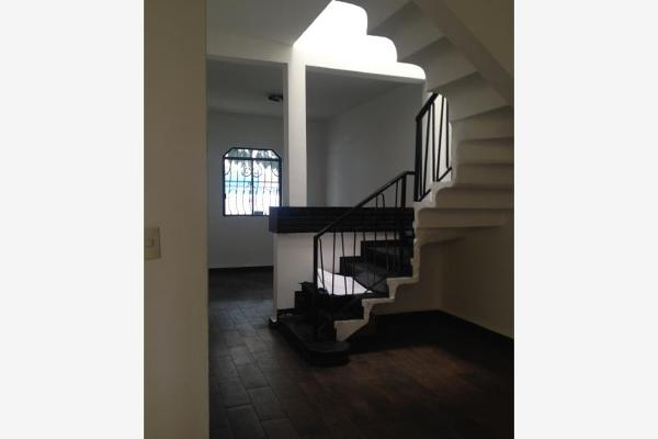 Foto de casa en renta en acayucan 86, roma sur, cuauhtémoc, df / cdmx, 0 No. 01