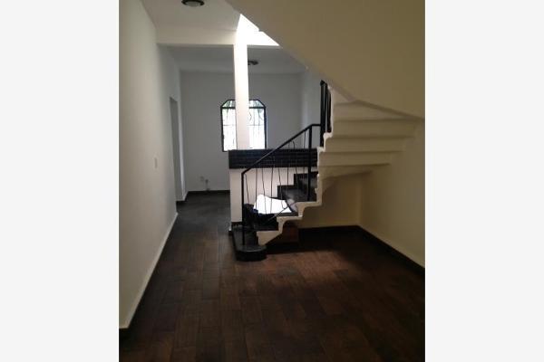 Foto de casa en renta en acayucan 86, roma sur, cuauhtémoc, df / cdmx, 0 No. 02