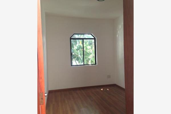 Foto de casa en renta en acayucan 86, roma sur, cuauhtémoc, df / cdmx, 0 No. 05