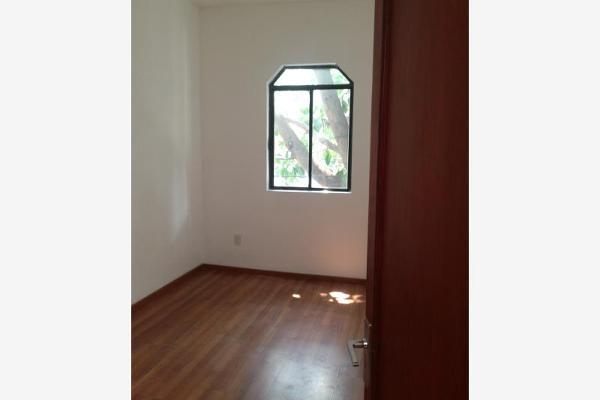 Foto de casa en renta en acayucan 86, roma sur, cuauhtémoc, df / cdmx, 0 No. 07