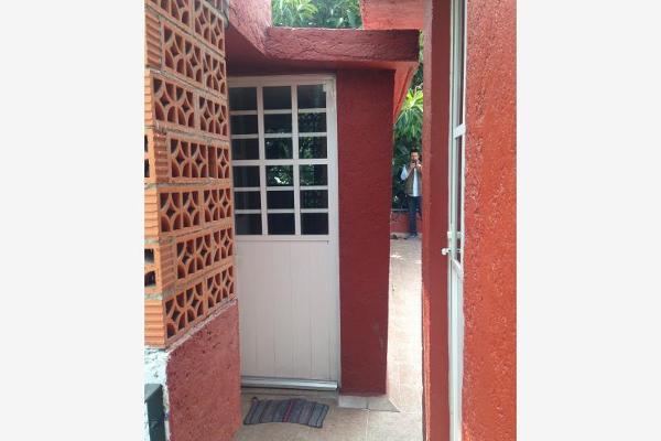 Foto de casa en renta en acayucan 86, roma sur, cuauhtémoc, df / cdmx, 0 No. 11