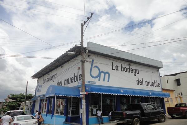 Foto de local en renta en  , acayucan centro, acayucan, veracruz de ignacio de la llave, 2641295 No. 01