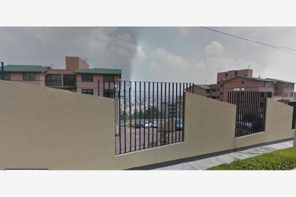 Foto de departamento en venta en acceso a san mateo 0, la cuspide, naucalpan de juárez, méxico, 9932819 No. 01