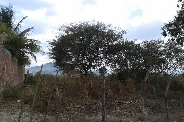 Foto de terreno habitacional en venta en acceso al tec. de monterrey , juan crispín, tuxtla gutiérrez, chiapas, 2726615 No. 02
