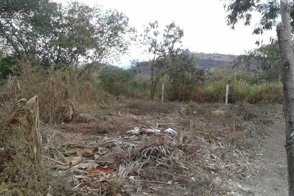 Foto de terreno habitacional en venta en acceso al tec. de monterrey , juan crispín, tuxtla gutiérrez, chiapas, 2726615 No. 03