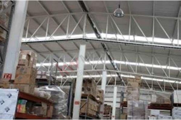 Foto de nave industrial en venta en acceso ii , santiago, querétaro, querétaro, 5939449 No. 01