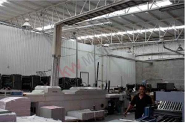 Foto de nave industrial en venta en acceso ii , santiago, querétaro, querétaro, 5939449 No. 07