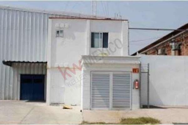 Foto de nave industrial en venta en acceso ii , santiago, querétaro, querétaro, 5939449 No. 08