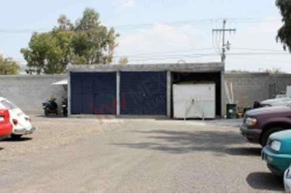 Foto de nave industrial en venta en acceso ii , santiago, querétaro, querétaro, 5939449 No. 09