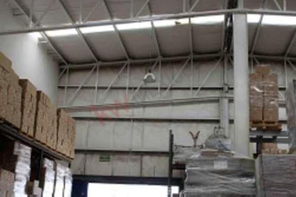 Foto de nave industrial en venta en acceso ii , santiago, querétaro, querétaro, 5939449 No. 10