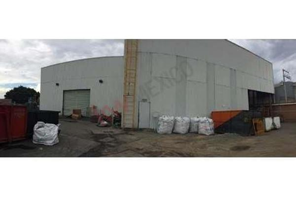 Foto de nave industrial en venta en acceso ii , santiago, querétaro, querétaro, 5940452 No. 03