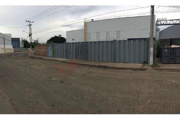 Foto de nave industrial en venta en acceso ii , santiago, querétaro, querétaro, 5940452 No. 04