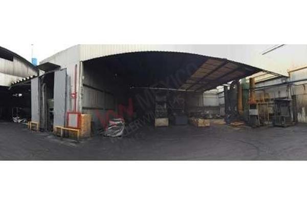 Foto de nave industrial en venta en acceso ii , santiago, querétaro, querétaro, 5940452 No. 05