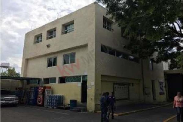 Foto de nave industrial en venta en acceso ii , santiago, querétaro, querétaro, 5940452 No. 06