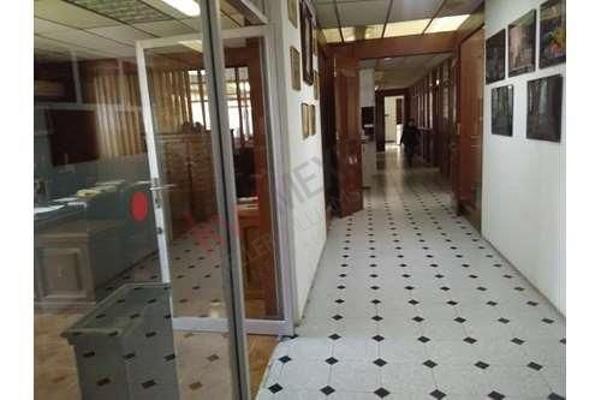 Foto de nave industrial en venta en acceso ii , santiago, querétaro, querétaro, 5941554 No. 04