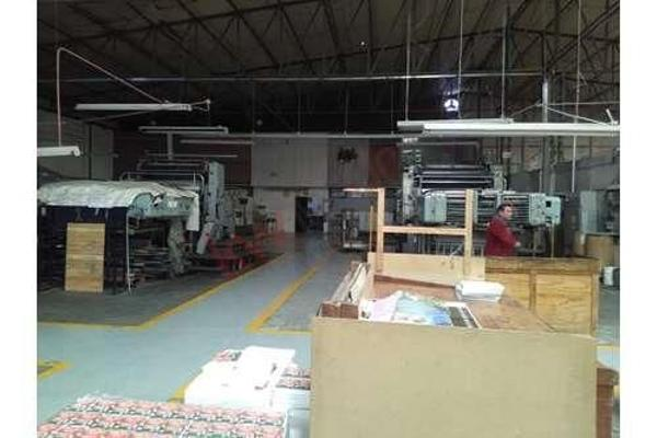 Foto de nave industrial en venta en acceso ii , santiago, querétaro, querétaro, 5941554 No. 05