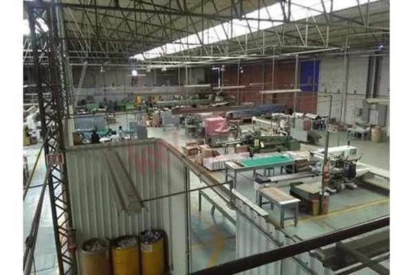 Foto de nave industrial en venta en acceso ii , santiago, querétaro, querétaro, 5941554 No. 06