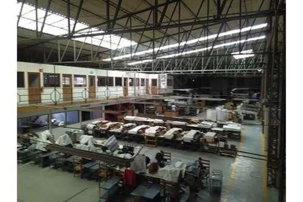 Foto de nave industrial en venta en acceso ii , santiago, querétaro, querétaro, 5941554 No. 07