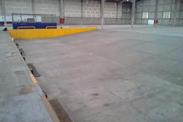 Foto de nave industrial en renta en acceso iii , benito juárez, querétaro, querétaro, 8703501 No. 03