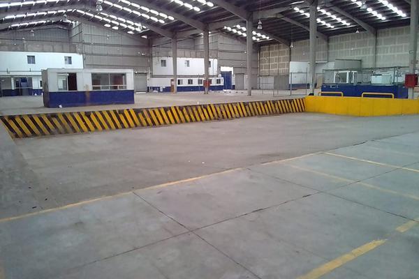 Foto de nave industrial en renta en acceso iii , benito juárez, querétaro, querétaro, 8703501 No. 06