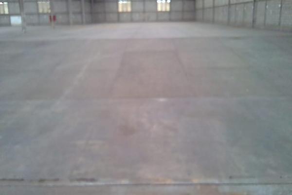 Foto de nave industrial en renta en acceso iii , benito juárez, querétaro, querétaro, 8703558 No. 03