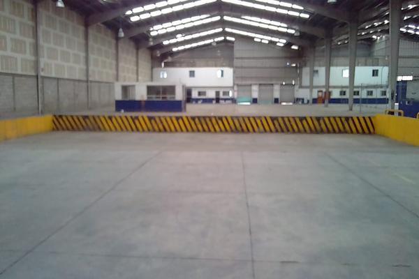 Foto de nave industrial en renta en acceso iii , benito juárez, querétaro, querétaro, 8703558 No. 04