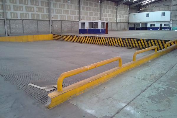 Foto de nave industrial en renta en acceso iii , benito juárez, querétaro, querétaro, 8703558 No. 06