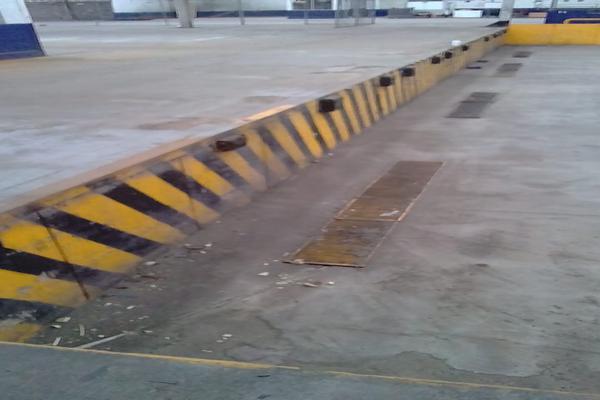 Foto de nave industrial en renta en acceso iii , benito juárez, querétaro, querétaro, 8703558 No. 08