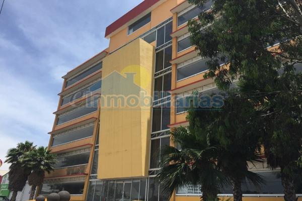 Foto de oficina en renta en acceso norte , industrial mexicana, san luis potosí, san luis potosí, 18382176 No. 01
