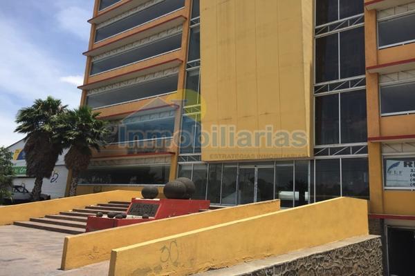 Foto de oficina en renta en acceso norte , industrial mexicana, san luis potosí, san luis potosí, 18382176 No. 02
