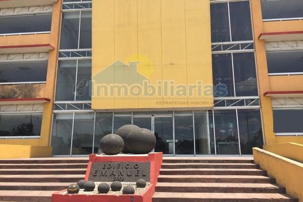 Foto de oficina en renta en acceso norte , industrial mexicana, san luis potosí, san luis potosí, 18382176 No. 03