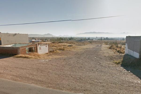 Foto de terreno habitacional en venta en  , acequias de tabalaopa i y ii, chihuahua, chihuahua, 6173698 No. 03