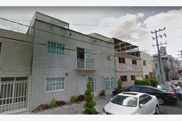 Foto de casa en venta en acerina 67, estrella, gustavo a. madero, df / cdmx, 19269001 No. 02