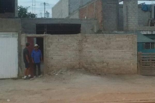 Foto de terreno habitacional en venta en  , acrópolis, león, guanajuato, 14054296 No. 02