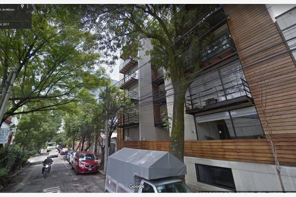 Foto de departamento en venta en actipan 19, insurgentes mixcoac, benito juárez, distrito federal, 5679045 No. 01