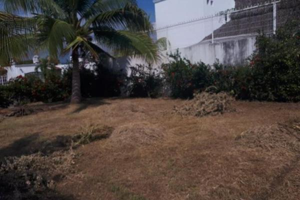 Foto de terreno habitacional en venta en acuario 6, puerta del sol, manzanillo, colima, 5680885 No. 05