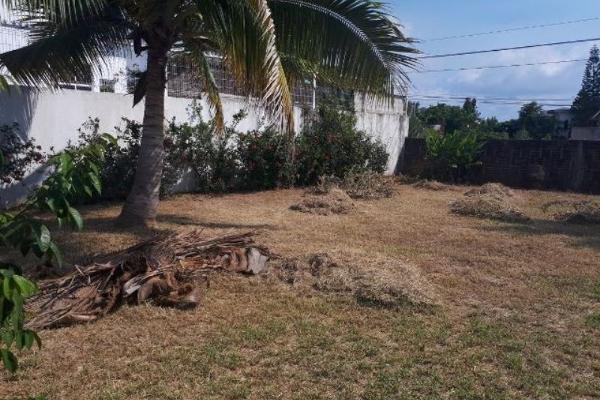 Foto de terreno habitacional en venta en acuario 6, puerta del sol, manzanillo, colima, 5680885 No. 06