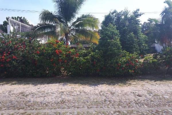 Foto de terreno habitacional en venta en acuario 6, puerta del sol, manzanillo, colima, 5680885 No. 07