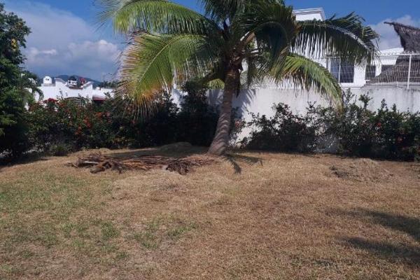 Foto de terreno habitacional en venta en acuario 6, puerta del sol, manzanillo, colima, 5680885 No. 08