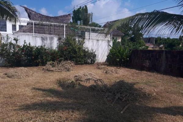 Foto de terreno habitacional en venta en acuario 6, puerta del sol, manzanillo, colima, 5680885 No. 10