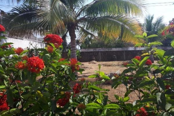 Foto de terreno habitacional en venta en acuario 6, puerta del sol, manzanillo, colima, 5680885 No. 11