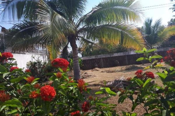 Foto de terreno habitacional en venta en acuario 6, puerta del sol, manzanillo, colima, 5680885 No. 12