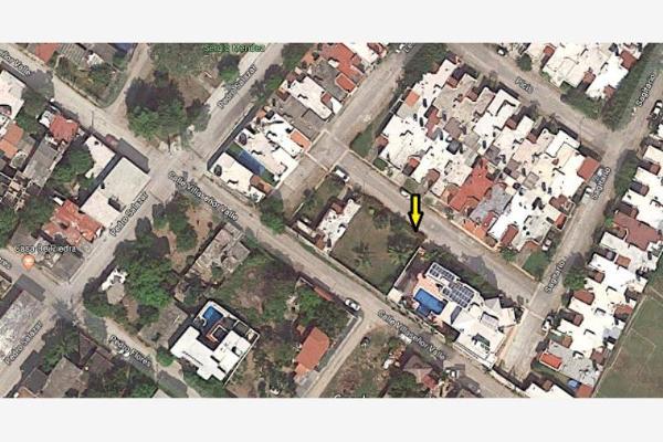 Foto de terreno habitacional en venta en acuario 6, puerta del sol, manzanillo, colima, 5680885 No. 13