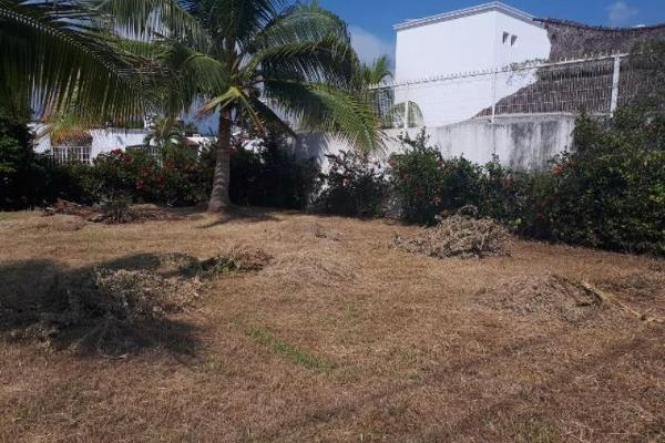 Foto de terreno habitacional en venta en acuario 6, puerta del sol, manzanillo, colima, 5680885 No. 14