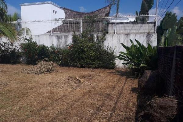 Foto de terreno habitacional en venta en acuario 6, puerta del sol, manzanillo, colima, 5680885 No. 15