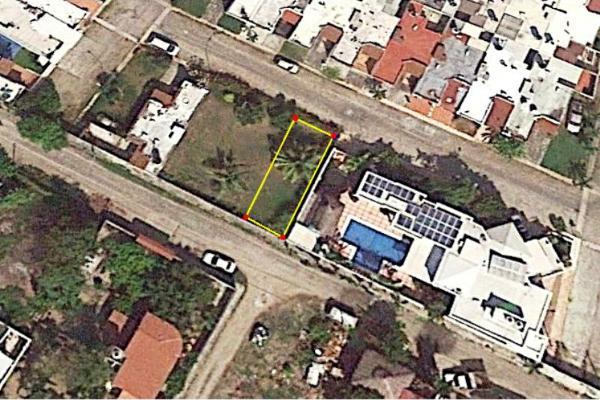 Foto de terreno habitacional en venta en acuario 6, puerta del sol, manzanillo, colima, 5680885 No. 17