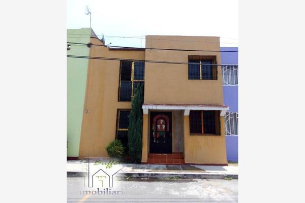 Foto de casa en venta en acueducto 11, jajalpa, ecatepec de morelos, méxico, 7303679 No. 01