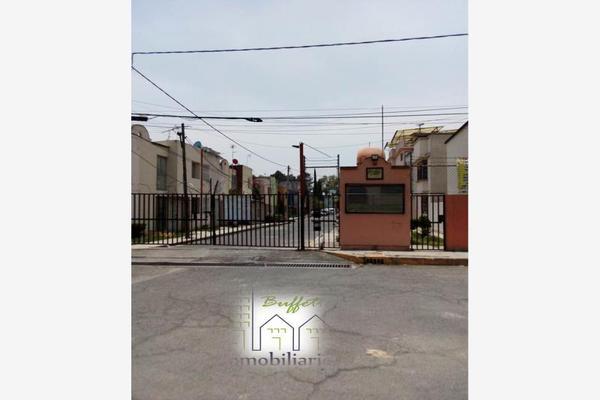 Foto de casa en venta en acueducto 11, jajalpa, ecatepec de morelos, méxico, 7303679 No. 02