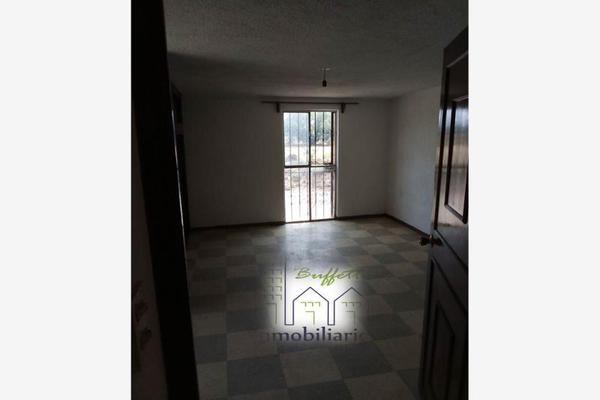 Foto de casa en venta en acueducto 11, jajalpa, ecatepec de morelos, méxico, 7303679 No. 03